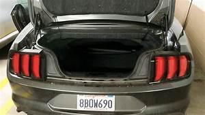 Ford Mustang Cabrio Kofferraum : kofferraum ford mustang alamo san francisco convertible ~ Jslefanu.com Haus und Dekorationen