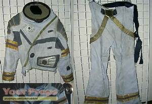 Zathura Space Suit (page 3) - Pics about space