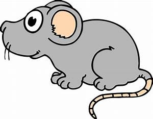 Laboratory Mouse Clipart