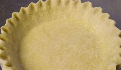 homemade shortbread pie crust mama