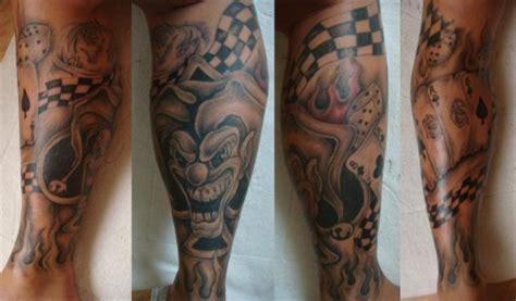 motive mann suchergebnisse f 252 r joker tattoos bewertung de lass deine tattoos bewerten