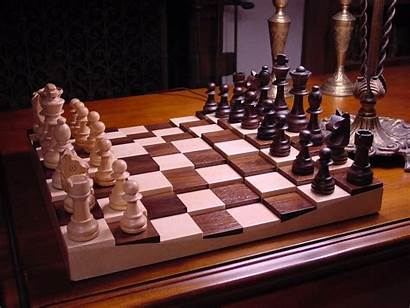 Chess 3d Games Board Jews Checkmate Mate