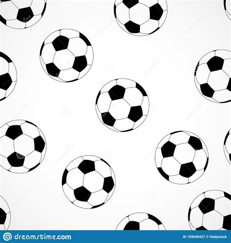 foto de Disegno Di Calcio Trama Di Calcio Pallone Da Calcio Di