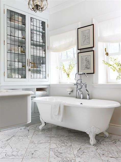 bathroom tiles black and white ideas 31 black and white marble bathroom tiles ideas and pictures