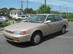 Airbag Light On Help    I Have A 1996 Toyota Camry  It Has The