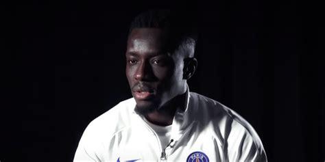 PSG - Manchester City : Les excuses d'Idrissa Gueye ...