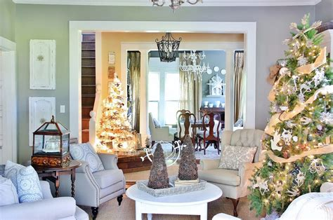 Christmas Decorating Ideas  Joss And Main Sale Is Live
