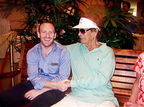 Jason Grosfeld Irongate starbulletin news 2006 11 10