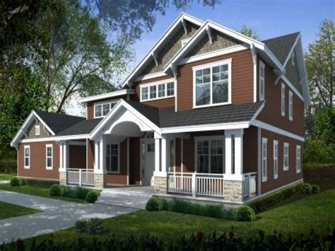 craftsman style house plans two 2 craftsman style house plans historic 2