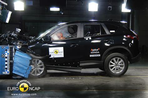 mazda cx5 safety mazda cx 5 2012 aug 2016 crash test results ancap