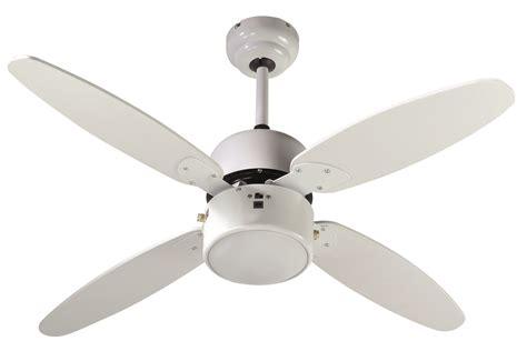 ventilateur luminaire de plafond samoa blanc farelek ilya2too