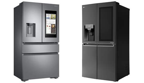 Lg Side By Side Eiswürfel Problem by K 252 Hlschrank Side By Side Home Ideen