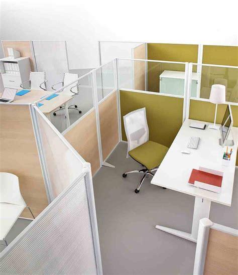 bureau cloison cloisons bureau cloisonnette cloison système