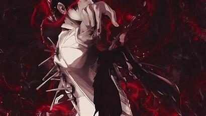 Terror Anime Zankyou Boy Resonance Papel Wallpapers