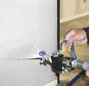 Machine A Projeter Enduit Facade : enduits projeter enduits colles mastics peinture ~ Dailycaller-alerts.com Idées de Décoration