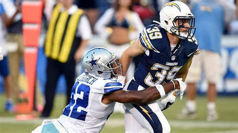 Cowboys Vs Chargers Score, Stats & Highlights Heavycom