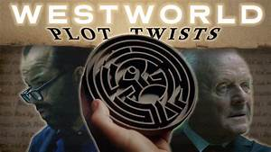 4 Westworld Twists That Made Us Self-Conscious — Westworld ...