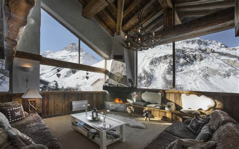 luxury chalets val d isere luxury ski chalet chalet kilimanjaro val d is 232 re firefly collection