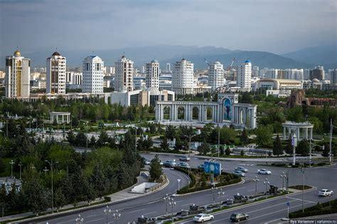 Turkmenistan – Варламов.ру