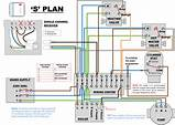 Wood Boiler Wiring Diagram
