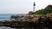 Cape Elizabeth Maine Hotels and Attractions