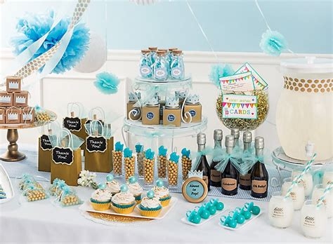 baby shower ideas baby shower party ideas party city