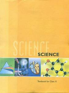 Ncert   Science Textbook For Class - X