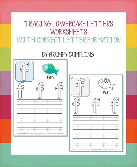 tracing letters bw  color worksheets lowercase