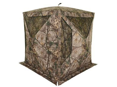 browning ground blinds browning phantom ground blind 59 x 59 x 70 polyester