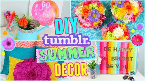 diy summer room decor ideas   room cute