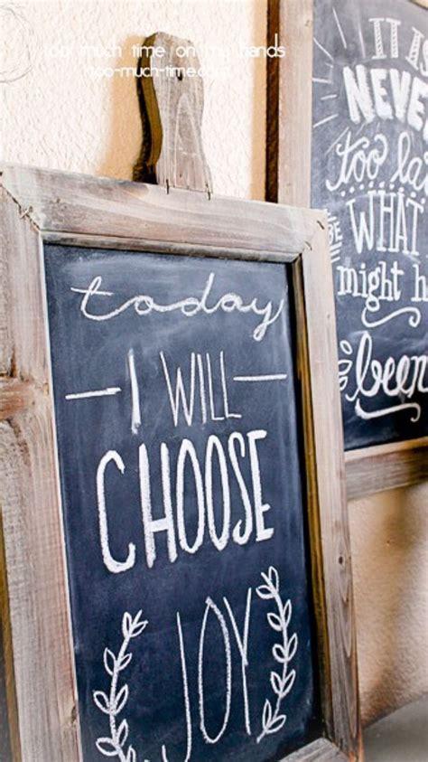 Best Chalk For Chalkboard 25 Best Ideas About Chalkboard Signs On