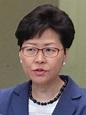 林鄭月娥 - 维基百科,自由的百科全书