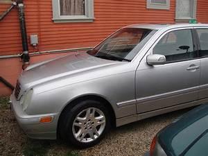Mercedes-benz E-class Questions
