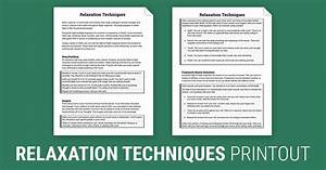 Stopp Worksheet - The Best and Most Comprehensive Worksheets