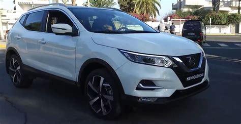 essai nouveau qashqai 2017 wandaloo guide d achat de voitures neuves ou d occasion au maroc