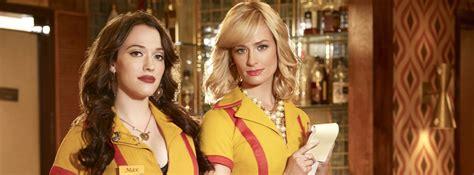 2 Broke Girls CBS Promos - Television Promos
