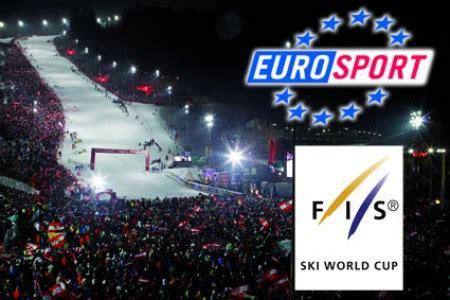 Eurosport 2 was branded as eurosport dk in denmark. Program Světového poháru na TV Eurosport - Sjezdové ...