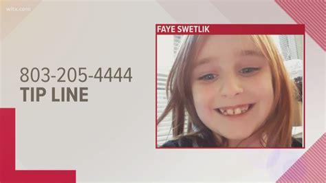 Faye Swetlik timeline: What led to South Carolina girl's ...