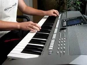 Yamaha Psr S710 : savage only you keyboard yamaha psr s710 by rafillo youtube ~ Jslefanu.com Haus und Dekorationen