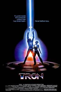 REVIEW: Tron The Viewer's Commentary