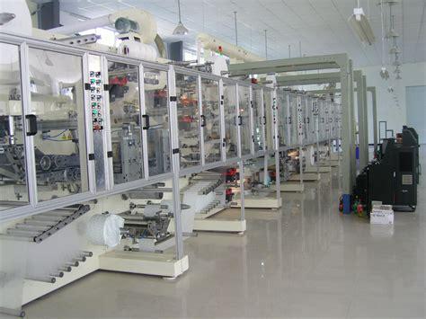 Baby Diaper Machine (china Manufacturer)  Babies Home