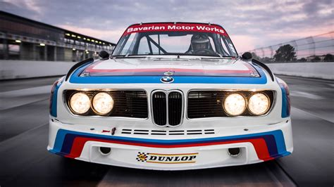 bmw  csl race car wallpapers hd images wsupercars
