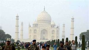 Supreme Court says protection of Taj Mahal a 'hopeless ...