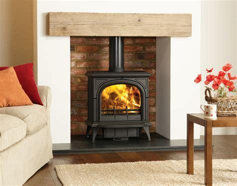 Huntingdon 40 Wood Burning Stoves & Multi-fuel Stoves