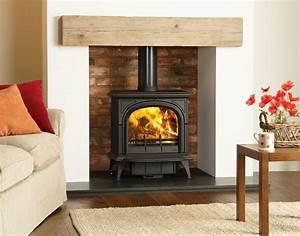 Huntingdon 40 Wood Burning Stoves  U0026 Multi