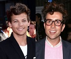 Nick Grimshaw: I'm not friends with Louis Tomlinson