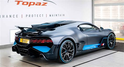 Mar 7, 2020 | by team zigwheels. The First Customer-Delivered Bugatti Divo Is A Thing Of Beauty | Carscoops