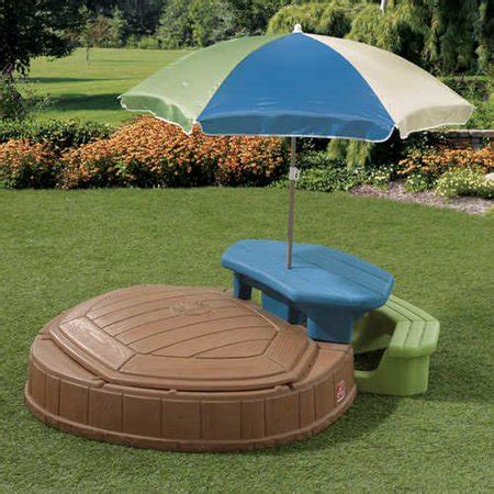 The music box company has jewelry boxes for children and adults. Step2 Summertime Play Center with Built-In Picnic Table ...