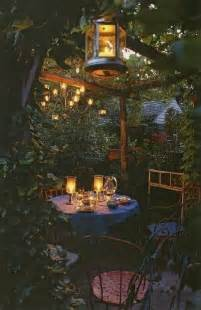Romantic Candlelit Bedroom Picture