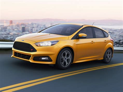 2017 Ford Focus St Release Date by 2015 Ford Focus St Price Review Release Date Specs 0 60
